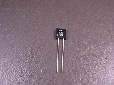 Rnc90y10k000br Vishay Metal Foil Resistor 10k Ohm 600mw 35w 0.1 Radial Nos