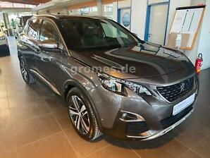 PEUGEOT 3008 GT*360*Pano*ACC*Hecklappe sensor
