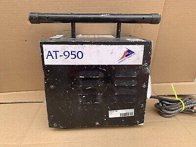 American Turbine Inc Paint Sprayer Turbine Model At-950 Hvpl