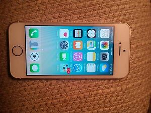 IPhone 5s Gold Stratford Kitchener Area image 4