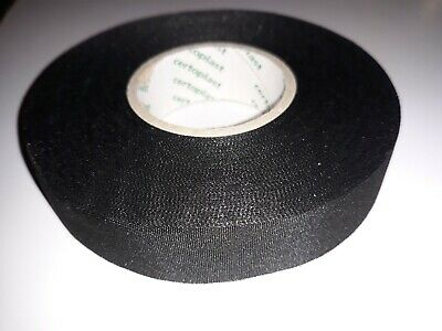 Certoplast 525se Car Auto Wire Harness Adhesive Electrical Tape Roll 19mm X 25m