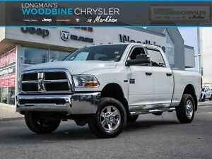 2010 Dodge Ram 2500 Heavy Duty /SOLD AS IS