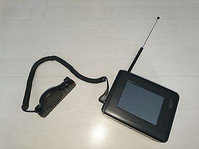 Panasonic Colour TV TC-L4D Mini TV | LCD | Sammlerstück | RAR