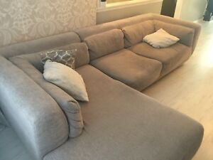 Large sectional $100 OBO