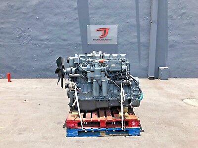 2001 Mack E7-355/380 Diesel Engine (NON EGR), FAM 1MKXH11.9V61, 11GBA 9100YP1