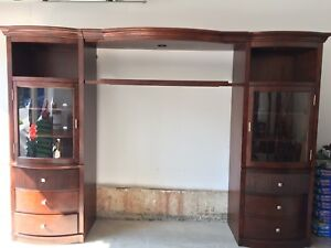 Wall Unit | Buy and Sell Furniture in Oakville / Halton Region ...