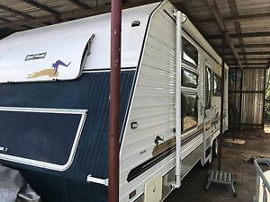 2004 Regal Caravan For Sale Cloyna South Burnett Area Preview