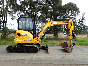 kobelco excavator | Construction Equipment | Gumtree Australia Free