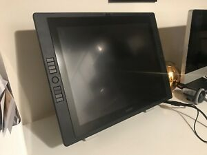 Cintiq 21UX Wacom Interactive Pen Display