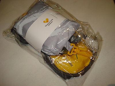 ►CONDOR Premium Economy Class Bordtasche (Amenity Kit) ungeöffnet◄