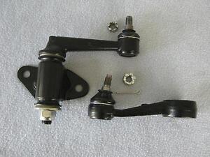 FORD RANGER 4WD PJ PK Pitman Arm + Idler Arm Full Set 06-2011