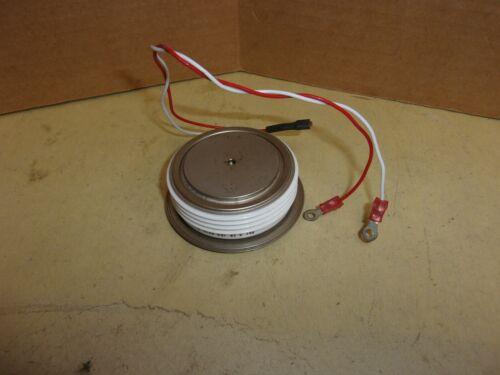 PRX 58 190 8816 P Thyristor , used