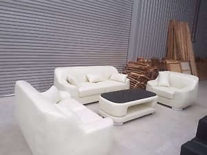Leather Lounges Parafield Gardens Salisbury Area Preview