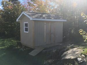 Sheds / baby barns / outbuilding / storage / garages