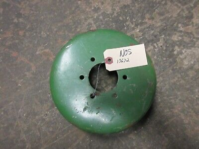 John Deere Early Styled B Brake Drum B1898r Nos
