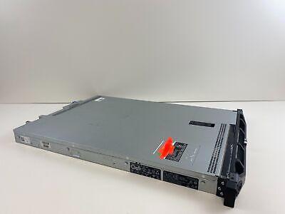 Dell PowerEdge R330 Server E3-1230v5 3.4GHz 330 32GB RAM 2x300GB SAS Win