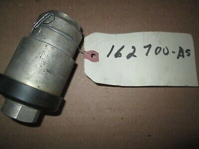Oliver Tractor15551600165016551750180018501950 Brand New Male Coupling