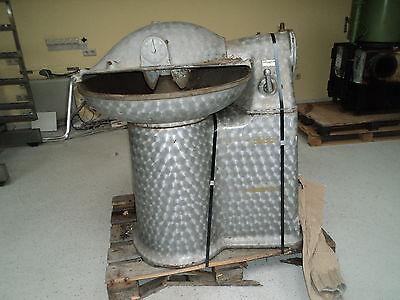 KUTTER  FLEISCHKUTTER CUTTER  von K & G  Krämer & Grebe ca 40 Liter, gebraucht