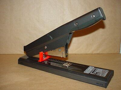 Stanley Bostitch Heavy Duty Stapler Model B310hds Tested Ok