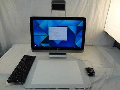 HP Sprout All-in-one PC 23
