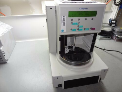 PrinCE Technologies CE (Capillary Electrophoresis) System 0500.016/CL *TQ10