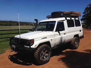 2006 Toyota LandCruiser Other Yallingup Busselton Area Preview