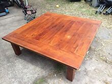 Coffee table Oatley Hurstville Area Preview
