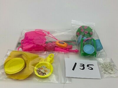 Vintage Barbie Accessories Lot 135, Miscellaneous Houseware and Personal Items
