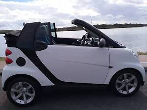 2008 Smart Fortwo Convertible Noosaville Noosa Area Preview