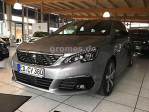 PEUGEOT 308 SW Allure Blue HDI 120 EAT6 GT-Line Edition