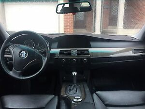 04 Bmw 545i with sport package and low km