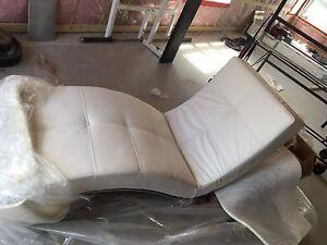 Chaise longue intérieur neuf