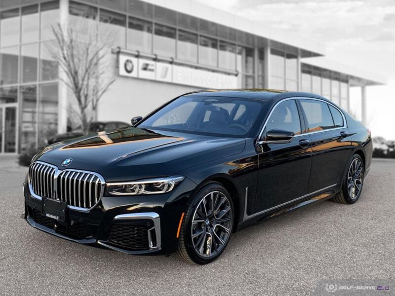 2020 bmw 7 series 750li xdrive let us go the extra mile