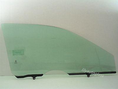 Fit 1998-2002 Honda Accord 2 Door Coupe Passenger Right Front Door Window Glass