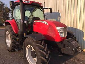 2014 MCCORMICK X6 TRACTOR FOR SALE Beckenham Gosnells Area Preview