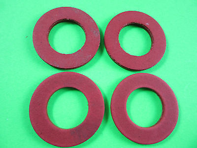 4 12 Fiber Fibre Washer For Hobart Meat Grinder 4812 4212 4412 8412 4612 Etc
