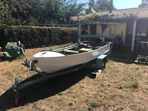 FISHING BOAT NOW     $1,495