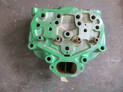 John Deere 70 Gas Head F1215r Nos