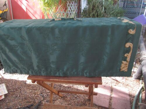 """Animal Trap Cover for Havahart Trap 32"""" x 12"""" x 10"""" Custom Made"""