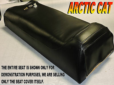 Arctic Cat Lynx Manx 1991-93 New seat cover 300 340  Mountain Fan Cooled 375 Arctic Cat Lynx