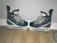 Patins de hockey Bayer/vapor