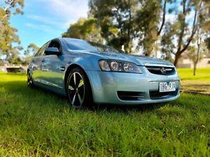 2007 Holden 've commodore sale/swap