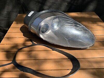 2002 2003 2004 2005 MASERATI SPYDER 4200 RH RIGHT SIDE OEM HEADLIGHT P7