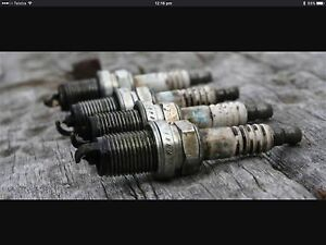 Wanted used spark plugs willing to pay Kingsley Joondalup Area Preview