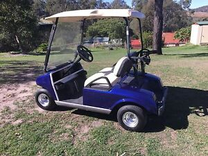 Golf cart club cart Yatala Gold Coast North Preview