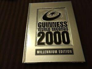 Guinness World Records 2000 Millennium Edition