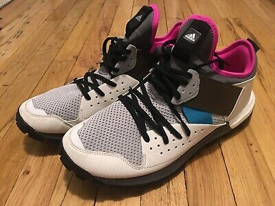Adidas Consortium KOLOR Response Trail Boost BY2589 Men's Sz 11.5 Used