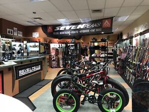 Location Ski JC Sports Chicoutimi-Nord de Alma