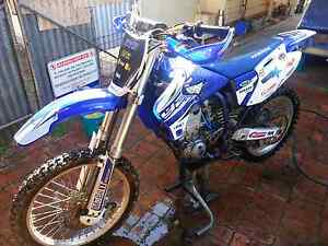 2000 yz426f Whyalla Whyalla Area Preview