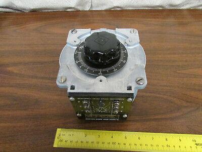 Superior Electric 236b Powerstat Variable Transformer 240v 10 Amp Bp57515